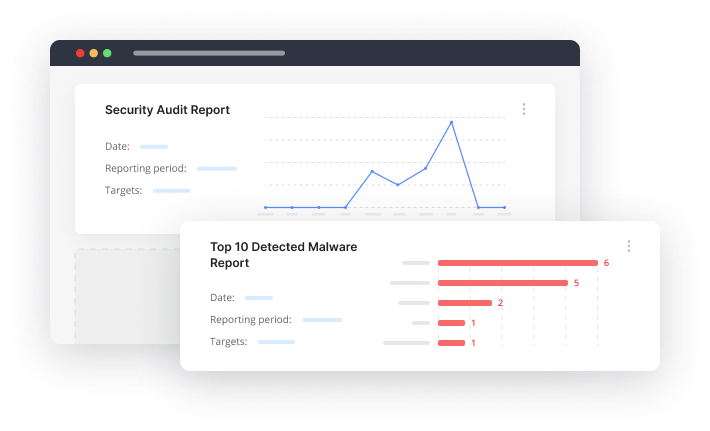 Security Report and Audit